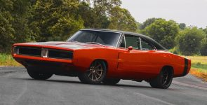 The Greatest Pro Touring 1969 Dodge Charger RT Ever