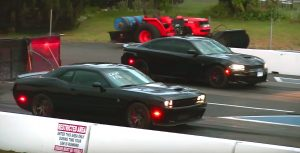 Who is Quickest Hellcat Charger or Hellcat Challenger? Find Out Now!