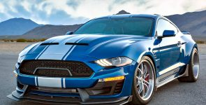 The Unmatched Power of the Shelby Super Snake Continues