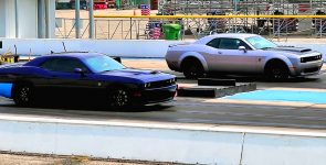 Demon vs Hellcat – The Result might Shock You !!!