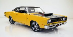 1969 Dodge Super Bee The Ultimate Classic Mopar
