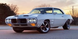 This 1969 Pontiac Firebird Trans Am will Blow Your Mind