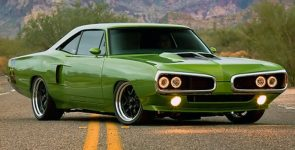 1970 Dodge Mutant Bee – The Coolest Super Bee Ever Made