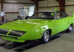 1970 Plymouth Road Runner Superbird Main