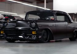 1956 Chevrolet Bel Air Main