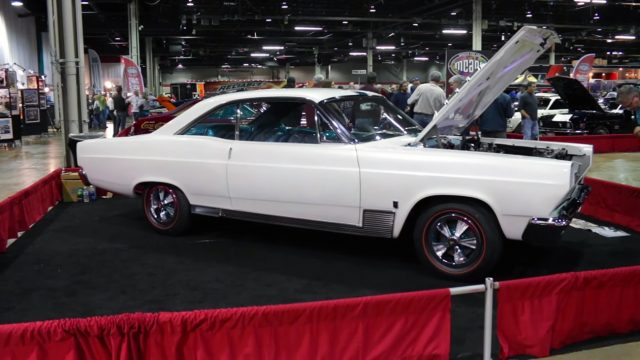 1966 Ford Fairlane GT-X