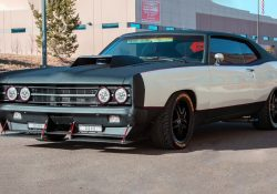1969 Ford Galaxie 500