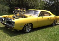 1970 Dodge Coronet Super Bee Main