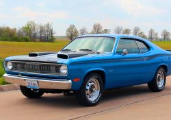 1974 Plymouth Duster Main