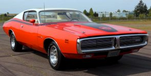 Extremely Cool 1971 Dodge Charger Super Bee 426 Hemi