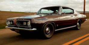 1967 Plymouth Barracuda Formula S the Best 'Cuda Ever!